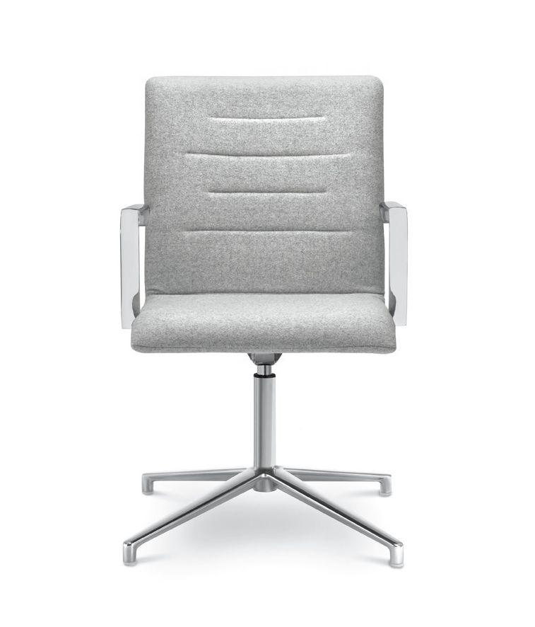 Konferenzstuhl oslo b rom bel for Design konferenzstuhl