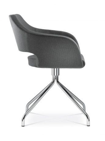 Design konferenzstuhl chefzimmer b rom bel design for Design konferenzstuhl