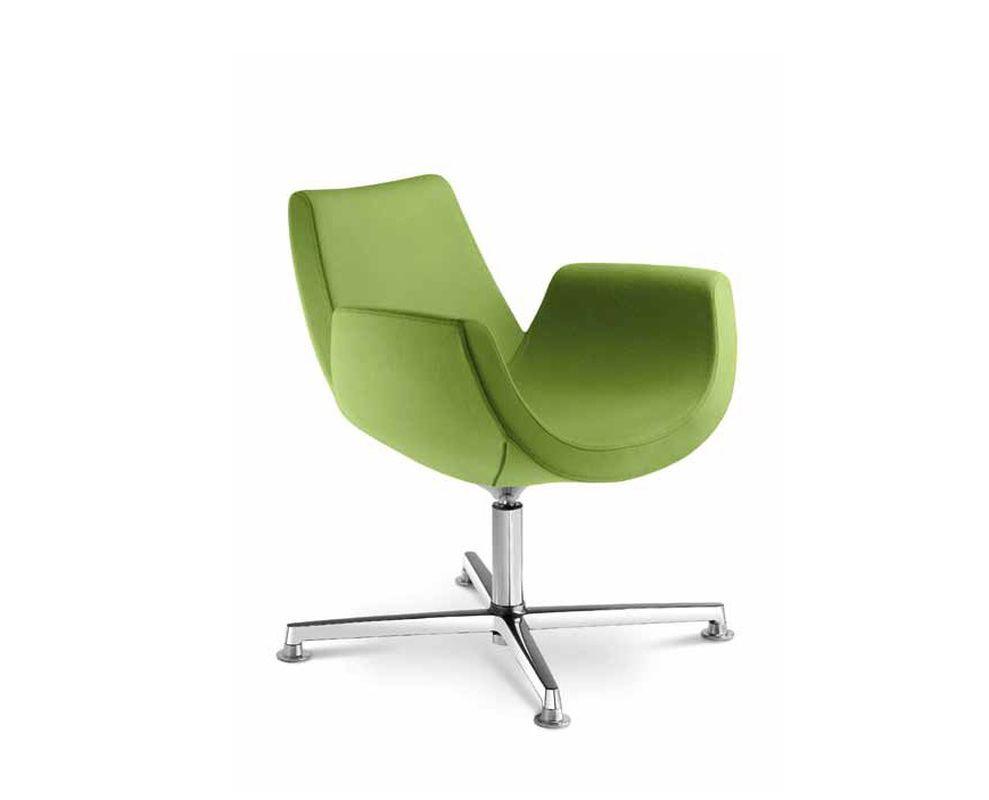Loungesessel Relax+S | Klassiker Direkt - Chefzimmer, Büromöbel ...