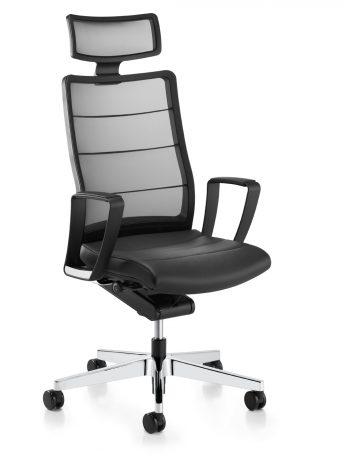 Bürodrehstuhl Airpad
