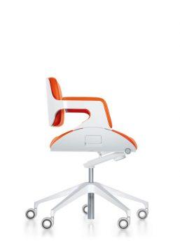 buerodrehstul_silver_162s_profil_orange_beschichtet