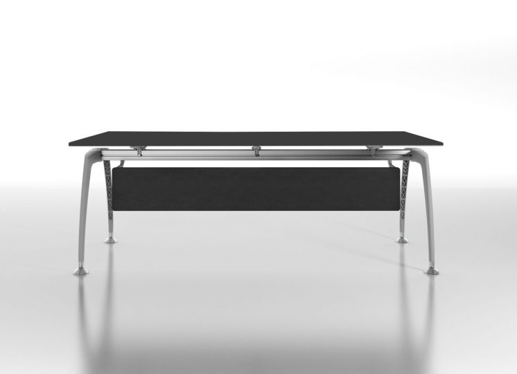 Design Schreibtisch Tiper
