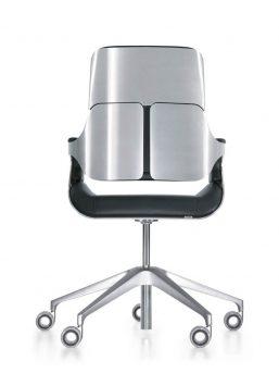 Konferenzstuhl-Silver-mittelhoher-Rücken-3