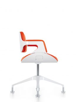 konferenzstuhl_silver_101s_profil_orange_beschichtet