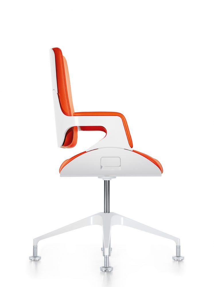 konferenzstuhl_silver_151s_profil_orange_beschichtet