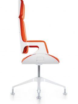 konferenzstuhl_silver_191s_profil_orange_beschichtet