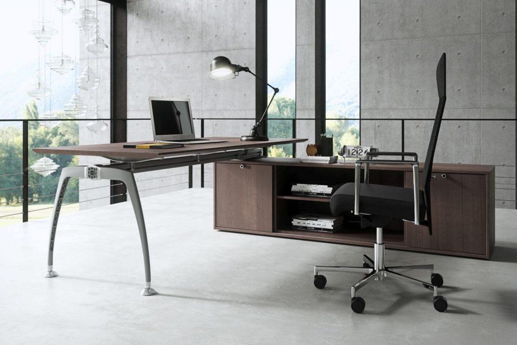 chefzimmer tiper design chefb ro managerb rom bel. Black Bedroom Furniture Sets. Home Design Ideas