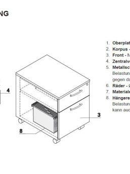 Rollcontainer_KDT_Technische_Beschreibung