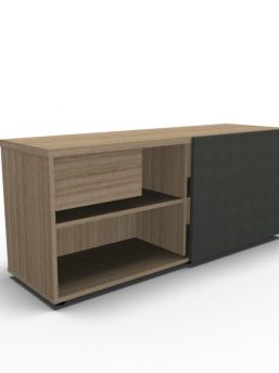 Sideboard_A14M_Cacao_Anthrazit