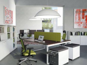 Bürolampe Sunbeam Bueroeinrichtung