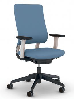 Bürostuhl Drumback von Viasit