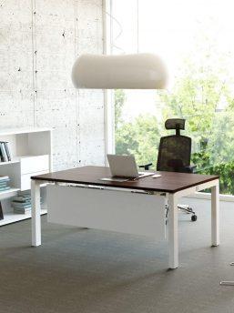 Buerolampe-Canoe-Schreibtisch -Ogi