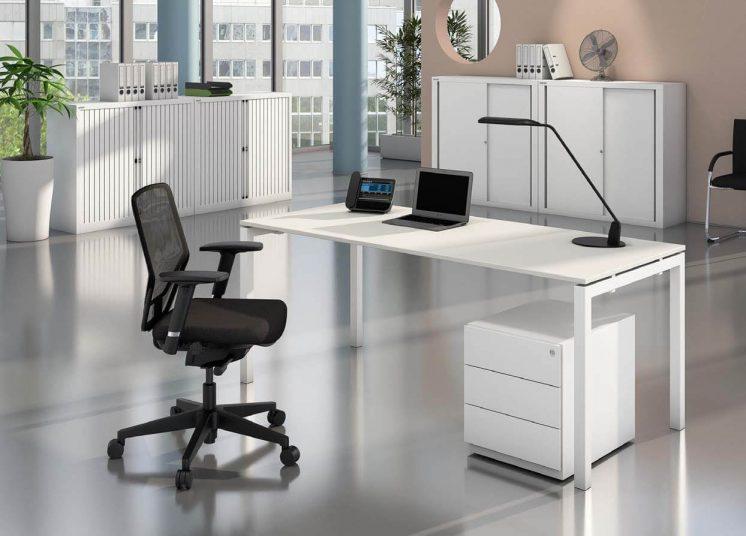 Büromöbelset Basic