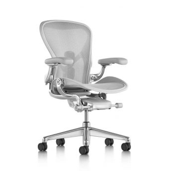 New Aeron Remastered