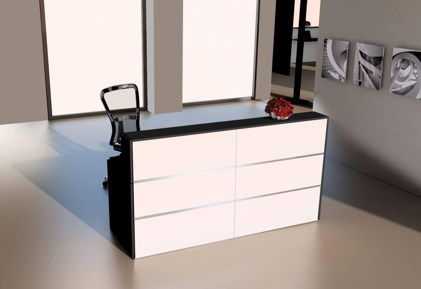design theke prag b rom bel. Black Bedroom Furniture Sets. Home Design Ideas