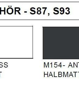 PC-Halter-Farben