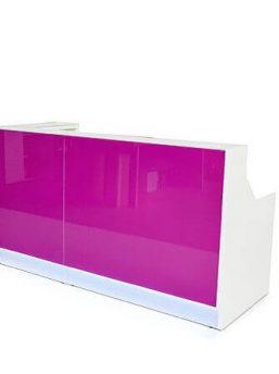 Empfangstresen-Deno-pink