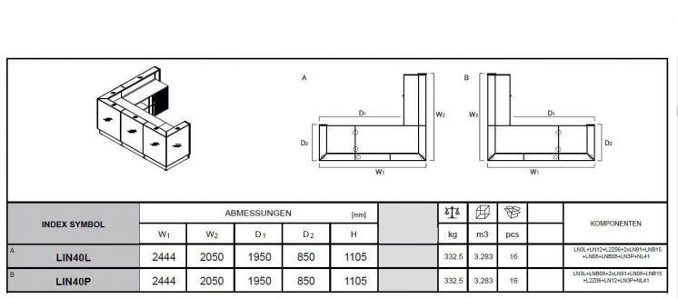 Rezeption-Deno-LIN40-Abmessungen