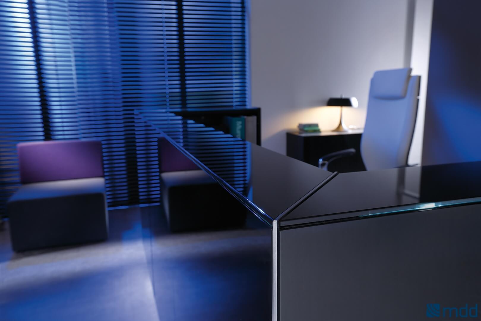 Stunning Design Aus Glas Rezeption Bilder Ideas - New Home Design ...