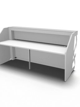 Design- Empfangstheke-Rimini- LZG46-Rueckansicht