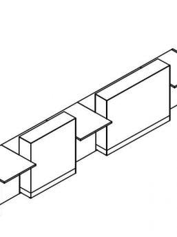 Empfangstisch-Aqua-LOG25