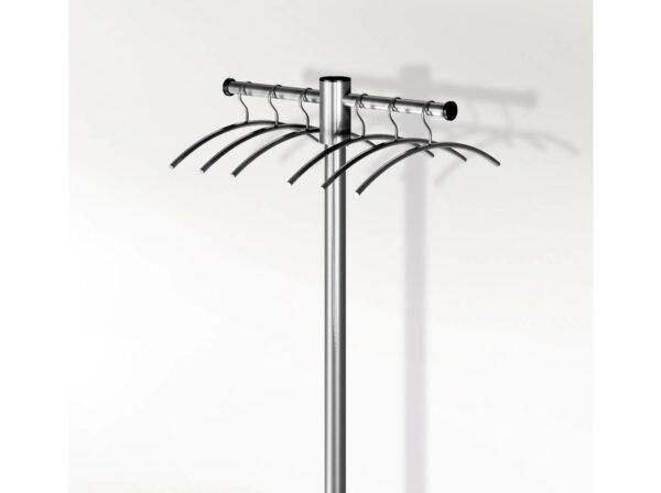 Garderobenstaender-G12E-Kleiderbuegel