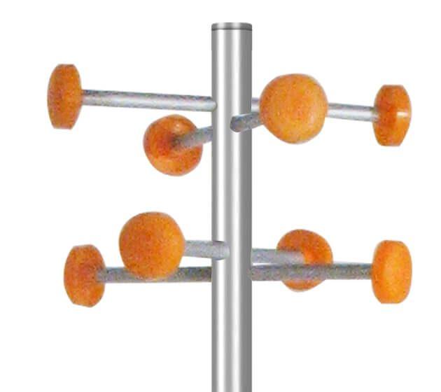 Garderobenstaender-G20-orange