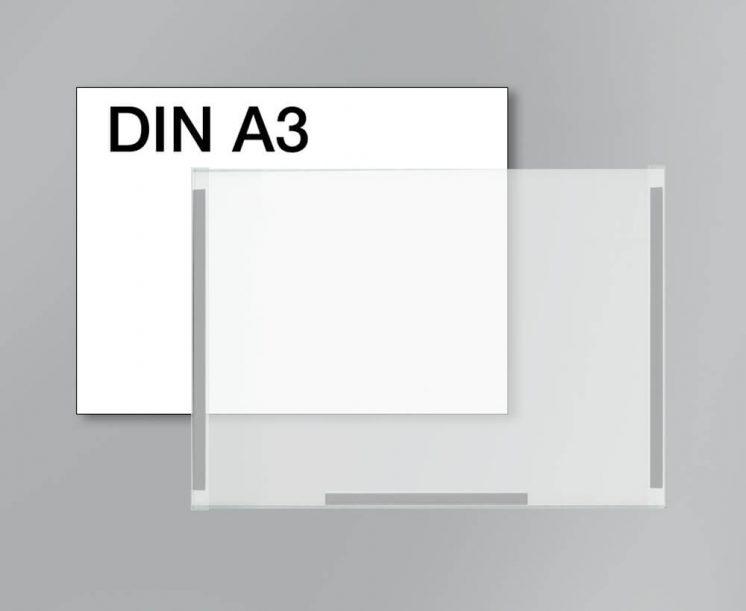 Plakattasche-DIN-A3
