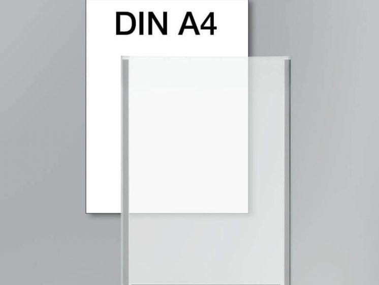 Plakattasche-DIN-A4