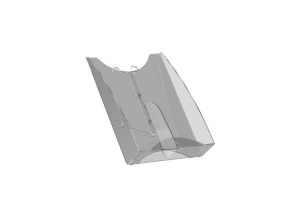 Prospektfach-DIN-A4-mit-Fachteiler-für-2-DIN-lang
