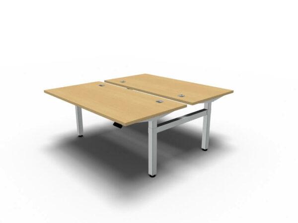 Bench-Schreibtische-mit-elektrischer-Hoehenverstellung