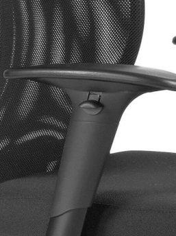 Netzdrehstuhl-MESH-3-hoehenverstellbare-Armlehnen