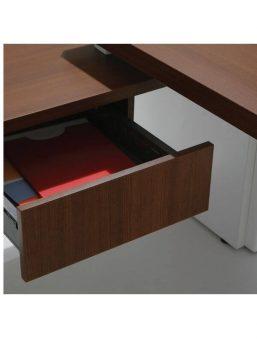 Beistelltisch-mit-2-Schubladen