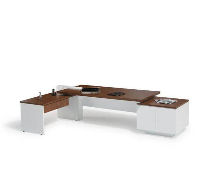 Schreibtisch-Cross-mit-Beistelltisch-und-Sideboard