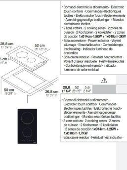 Kochfeld-Technische-Beschreibung