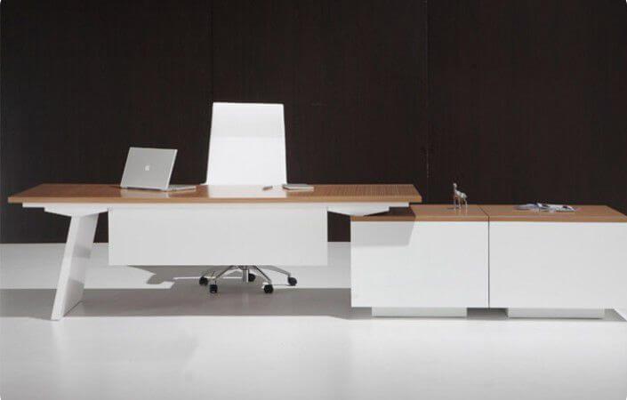 Chef-Schreibtisch-mit-Sideboard-Maki