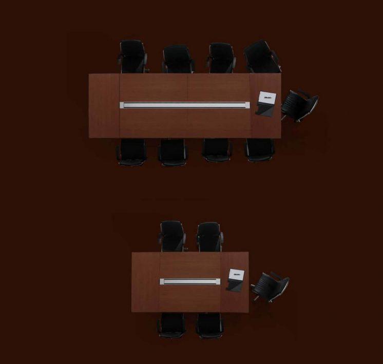 Konferenztische-Armada-Echtholzfurnier