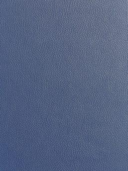 Kunstleder-Blau