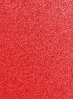 Kunstleder-Rot