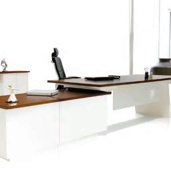 Maki-Chef-Schreibtisch-mit-Sideboard