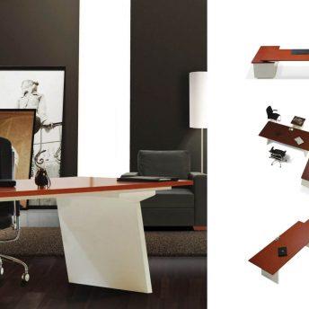 Schreibtisch-Maki-Bueromoebel