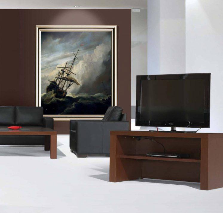 TV-Konsole-Armada