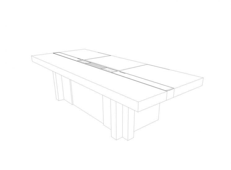 VIP-Schreibtisch-Armada-Bueromoebel
