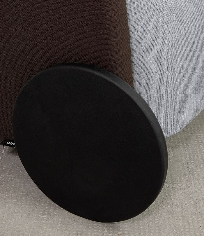 Akustik-Sessel-Biga-auf-Rollen