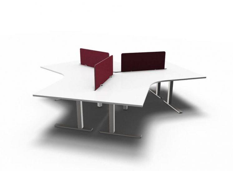 Schreibtisch-fuer-3-Personen-Winglet-Weiss