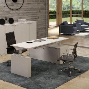 Sitz-Steh-Schreibtisch-elektrisch-hoehenverstellbar-Winglet
