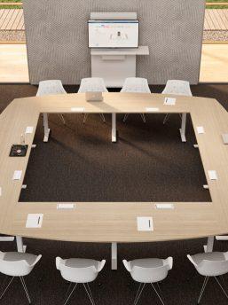 Konferenzzimmer-Winglet