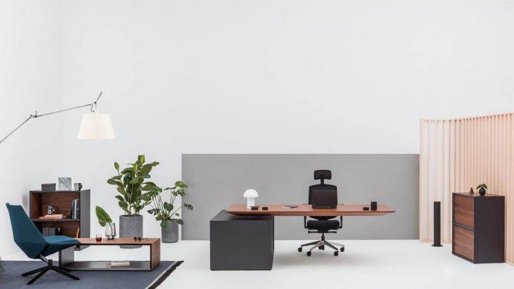 Chefzimmer-Gravity