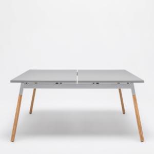 Doppel-Schreibtisch-OGI_W-Aluminium Satinato