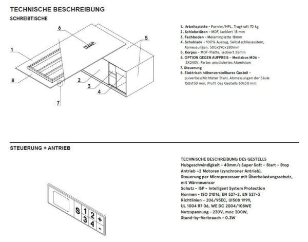 Technische- Beschreibung-Schreibtisch-Gravity